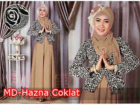 md-hazna-baju-muslim-blazer-batik